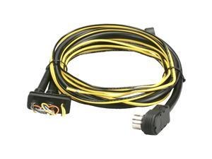 AUDIOVOX XM Direct2 Kenwood Adapter Cable for CNP2000UCA