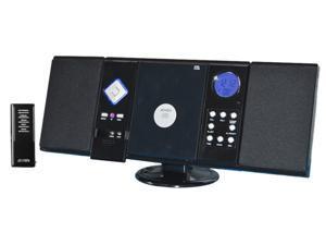 JENSEN CD MP3 Radio Shelf