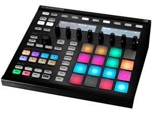 Native Instruments MASCHINE MK2 Groove Production Studio (Black)