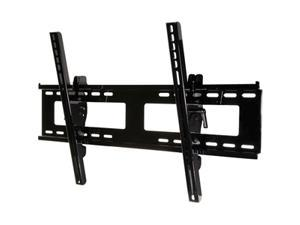 "Peerless PT650 37""-75"" Tilt TV Wall Mount LED & LCD HDTV up to VESA 600x400 max load 175 lbs,Compatible with Samsung, Vizio, Sony, Panasonic, LG, and Toshiba TV"