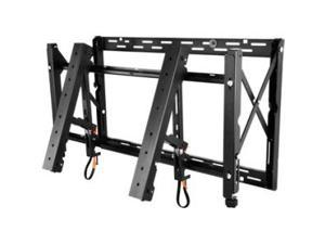 """Peerless DS-VW765-LAND SmartMount Full-Service Video Wall Mount, Landscape, for 40""""-65"""" Displays"""