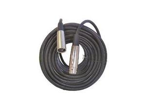 Nady XC-10 - 10' XLR-XLR microphone cable, Ideal for home studio or live performance
