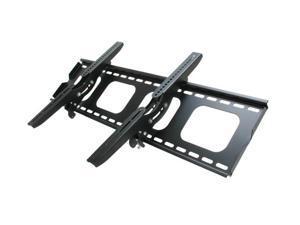 "BYTECC INC BT-4270-BK 42""-70"" Tilt TV wall mount LED & LCD HDTV up to VESA  600x400 max load 220 lbs Compatible with Samsung, Vizio, Sony, Panasonic, LG and Toshiba TV"
