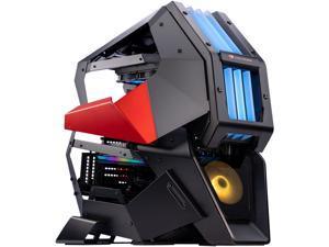 Helix ADENINE Gaming PC - AMD RYZEN 9 5900X - ASUS ROG Strix GeForce RTX 3080 Ti - Corsair Vengeance RGB Pro 32GB 3600MHz - 2TB Intel M.2 NVMe SSD - Thermaltake TH240 ARGB AIO