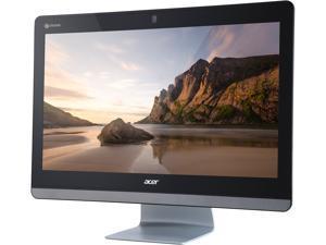"Acer All-in-one PC Chromebase 24 CA24I-CT Celeron 3215U (1.70 GHz) 4 GB DDR3L 16 GB SSD 23.8"" Touchscreen Google Chrome OS"