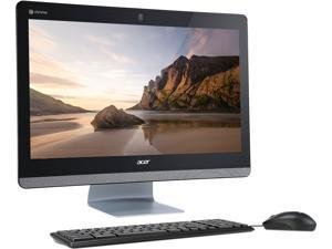 Acer All-in-One Computer Chromebase 24 CA24I-CN Celeron 3215U (1.70 All-In-One Computers and Desktops - Newegg.com