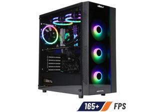 ABS Mage H - Intel i9-9900K - GeForce RTX 2080 Super - G.SKILL TridentZ RGB 16GB DDR4 - 1TB SSD - Liquid Cooling 240mm - Gaming Desktop PC