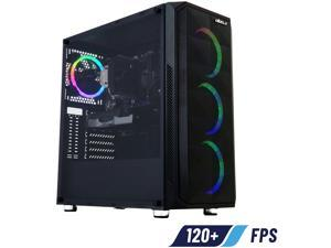 ABS Mage M - Ryzen 7 3700X - GeForce RTX 2060 Super - 16GB DDR4 - 1TB SSD - Gaming Desktop PC