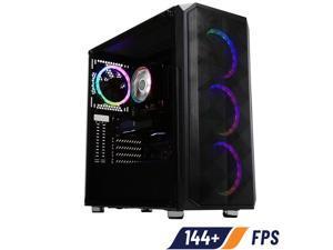 ABS Mage M - Intel i7 9700 - GeForce RTX 2070 Super - 16GB DDR4 - 512GB SSD - Gaming Desktop PC