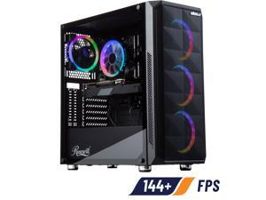 ABS Gladiator Gaming PC - Intel Core i7-9700F - GeForce RTX 2080 Super - 32GB DDR4 - 1TB SSD
