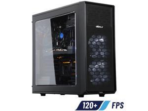 ABS Focus G - Intel i5-9400F - GeForce RTX 2060 Super - 16GB DDR4 - 512GB SSD - Gaming Desktop PC