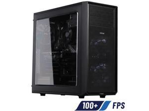 ABS Focus G - Ryzen 5 3600 - GeForce GTX 1660 Super - 16GB DDR4 - 512GB SSD - Gaming Desktop PC