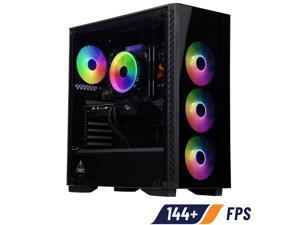 ABS Mage H - Ryzen 5 3600 - GeForce RTX 2070 Super - 16GB DDR4 3000MHz - 512GB SSD - Gaming Desktop PC