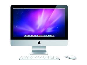 "Apple Desktop PC iMac MC413LL/A-R Core 2 Duo 3.06 GHz 4 GB DDR3 1 TB HDD 21.5"" Mac OS X 10.6 Snow Leopard"