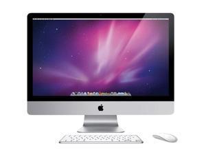Apple iMac iMac MB952LL/A-R Core 2 Duo 3.06 GHz 4 GB DDR3 1 TB HDD ATI Radeon HD 4670 Mac OS X 10.6 Snow Leopard