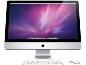 Apple Desktop Computer iMac MD063LL/A-RA Intel Core i7 2600 (3.40 GHz) 4 GB 1 TB HDD AMD Radeon HD 6970 1 GB Mac OS X 10.6 Snow Leopard