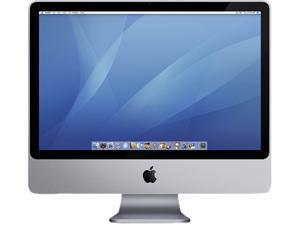 Apple Grade C All-in-One PC iMac MA878LL/A C Core 2 Duo 2.40 GHz 1 GB DDR2 320 GB HDD ATI Radeon HD 2400 PRO