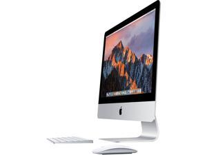 Apple Desktop Computer iMac MMQA2LL/A Intel Core i5 2.30 GHz 8 GB DDR4 1 TB HDD Intel Iris Plus Graphics 640 Mac OS X 10.12 Sierra