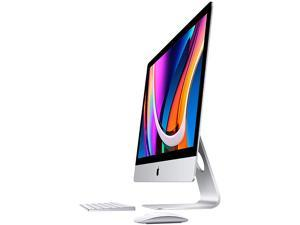Apple Desktop Computer iMac MXWV2B/A Intel Core i7 10th Gen 3.8 GHz 8 GB DDR4 512 GB SSD AMD Radeon Pro 5500 XT macOS
