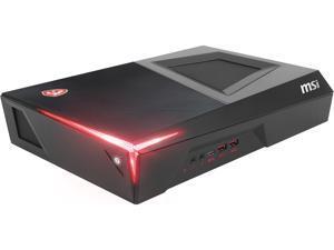 MSI MPG Trident 3 10SC-004US - Intel Core i7-10700F, 16 GB DDR4, 1 TB HDD + 512 GB SSD, GeForce RTX 2060 SUPER, Windows 10 Home - Gaming Desktop