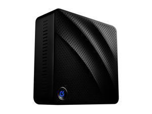 MSI Desktop Computer Cubi N 8GL-094US Celeron N4000 (1.10 GHz) 4 GB DDR4 64 GB SSD Intel UHD Graphics 600 Windows 10 Pro 64-bit