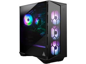 MSI Gaming Desktop Aegis RS 10SD-018CA Intel Core i7 10th Gen 10700KF (3.80 GHz) 16 GB DDR4 1 TB HDD 512 GB SSD NVIDIA GeForce RTX 2070 SUPER Windows 10 Home 64-bit