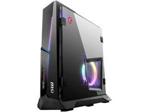 MSI Gaming Desktop Trident AS 10SD-1064CA Intel Core i7 10th Gen 10700F (2.90 GHz) 16 GB DDR4 1 TB HDD 512 GB M.2 SSD NVIDIA GeForce RTX 2070 SUPER Windows 10 Home 64-bit