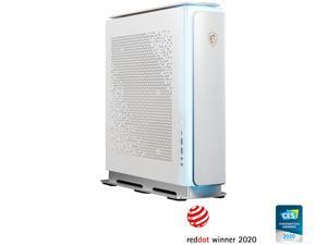 MSI Gaming Desktop Creator P100A 10TD-488US Intel Core i7 10th Gen 10700 (2.90 GHz) 16 GB DDR4 1 TB SSD NVIDIA GeForce RTX 3070 Windows 10 Pro 64-bit