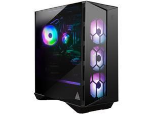 MSI Gaming Desktop Aegis RS 10TH-060US Intel Core i9 10th Gen 10900K (3.70 GHz) 32 GB DDR4 2 TB SSD NVIDIA GeForce RTX 3090 Windows 10 Home 64-bit