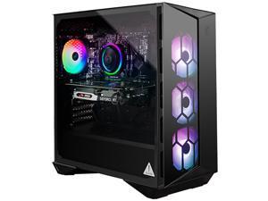 MSI Aegis R 10TC-087US - Intel Core i7-10700F - 16 GB DDR4 - 1 TB SSD - GeForce RTX 3060 - Windows 10 Home - Gaming Desktop