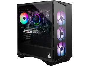 MSI Gaming Desktop Aegis R 11TC-099US Intel Core i7 11th Gen 11700 (2.50 GHz) 16 GB DDR4 1 TB PCIe SSD NVIDIA GeForce RTX 3060 Windows 10 Home 64-bit