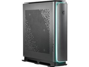 MSI Desktop Computer Creator P100A 11TD-645CA Intel Core i7 11th Gen 11700 (2.50 GHz) 32 GB DDR4 2 TB HDD 1 TB PCIe SSD NVIDIA GeForce RTX 3070 Windows 10 Pro 64-bit