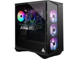 MSI Gaming Desktop Aegis R 10SC-210US Intel Core i7 10th Gen 10700 (2.90 GHz) 16 GB DDR4 1 TB HDD 1 TB SSD NVIDIA GeForce RTX 2060 Windows 10 Home 64-bit