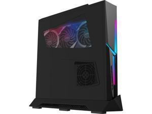MSI Gaming Desktop MEG Trident X 11TJ-1869US Intel Core i9 11th Gen 11900K (3.50 GHz) 64 GB DDR4 2 TB HDD 2 TB PCIe SSD NVIDIA GeForce RTX 3090 Windows 10 Pro 64-bit