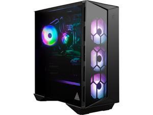 MSI Gaming Desktop AEGIS RS 10TH-061US Intel Core i7 10th Gen 10700K (3.80 GHz) 16 GB DDR4 2 TB HDD 1 TB SSD NVIDIA GeForce RTX 3090 Windows 10 Home 64-bit
