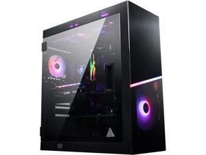MSI Gaming Desktop Infinite RS 10TD-080US Intel Core i9 10th Gen 10900K (3.70 GHz) 16 GB DDR4 1 TB HDD 1 TB SSD NVIDIA GeForce RTX 3070 Windows 10 Home 64-bit