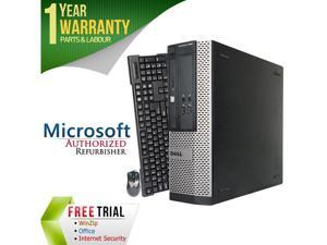 Dell OptiPlex Desktop Computer - Intel Core i5 3470 3 20 GHz - Desktop -  Newegg com