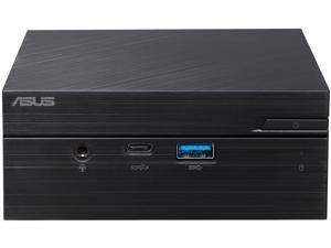 ASUS PN61S-BB5016MV Black Barebone Mini PC