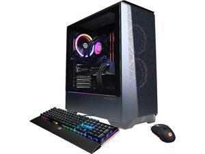 CyberpowerPC Gaming Desktop Gamer Supreme Liquid Cool SLC10640CPG Ryzen 9 5000 Series 5950X (3.40 GHz) 16 GB DDR4 2 TB HDD 1 TB PCIe SSD NVIDIA GeForce RTX 3070 Windows 10 Home 64-bit