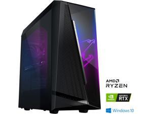 AORUS MODEL X Gaming PC Computer Desktop (AMD R9 5900X, NVIDIA GeForce RTX 3080 10GB GDDR6X, 32GB DDR4 RAM, 3TB M.2 SSD) - GB-AMXR9N8A-20A1