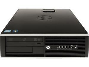HP RP5800-SFF Desktop Computer Intel Core i5 2nd Gen 2400 (3.10 GHz) 8 GB 500 GB HDD Windows 10 Pro 64-Bit