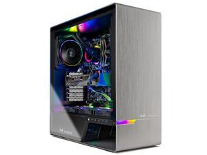 Skytech Legacy 3.0 Gaming PC Desktop - Intel Core i7-9700K 3.60 GHz, RTX 3070 8 GB, 16 GB DDR4 3000, 1 TB NVMe SSD, Z390 Motherboard, 750W Gold PSU, Windows 10 Home 64-bit