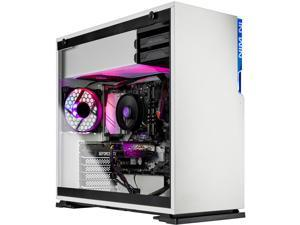 Skytech Shiva - AMD Ryzen 5 5600X - GeForce RTX 3070 - 16 GB DDR4 - 1 TB NVMe SSD - Windows 10 Home - Gaming Desktop