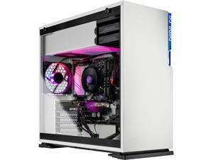 Skytech Shiva - AMD Ryzen 5 5600X - RTX 3080 - 16 GB DDR4 3200 - 1 TB SSD - B550M - 750W Gold PSU - AC WiFi - Windows 10 Home - Gaming Desktop