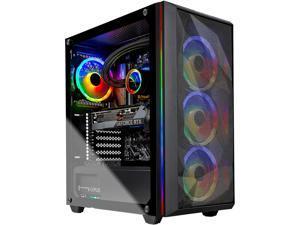 Skytech Gaming Desktop Chronos ST-Chronos-B-0102-R Ryzen 9 3rd Gen 3900X (3.80 GHz) 16 GB DDR4 1 TB SSD NVIDIA GeForce RTX 3080 Windows 10 Home 64-bit