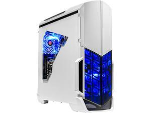 Skytech Gaming Desktop Archangel ST-ARCH-1200-1050Ti-4G-R Ryzen 3 1st Gen 1200 (3.10 GHz) 8 GB DDR4 1 TB HDD NVIDIA GeForce GTX 1050 Ti Windows 10 Home 64-bit