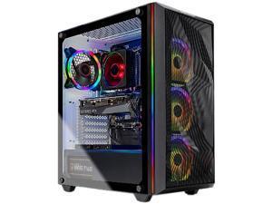 Skytech Gaming Desktop Chronos Ryzen 7 3rd Gen 3700X (3.60 GHz) 16 GB DDR4 1 TB SSD NVIDIA GeForce RTX 3070 Windows 10 Home