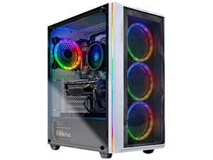 Skytech Gaming Desktop Chronos Ryzen 7 3rd Gen 3700X (3.60 GHz) 16 GB DDR4 1 TB Gen4 SSD NVIDIA GeForce RTX 2070 SUPER Windows 10 Home 64-bit