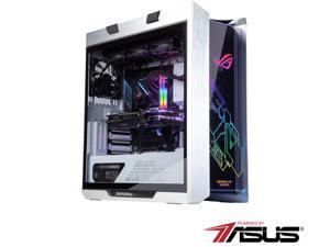 ABS ROG Helios - Intel i9 10900K - ASUS Strix GeForce RTX 2080 Ti - G.Skill RGB 32GB DDR4 3600MHz - Samsung 1TB NVMe SSD - Gaming Desktop PC