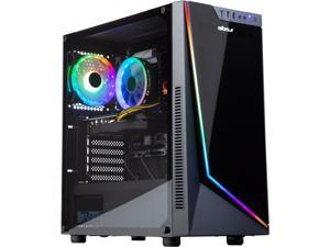 ABS Challenger Gaming PC - Intel i3-10100 - GeForce GTX 1660 Super - 8GB DDR4 - 512GB SSD